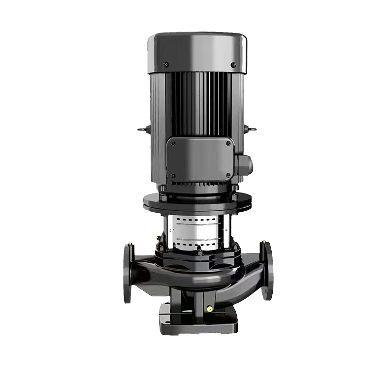 TD冷热水管道循环泵